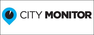 logo city monitor